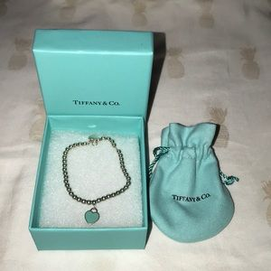 Tiffany Bead Bracelet